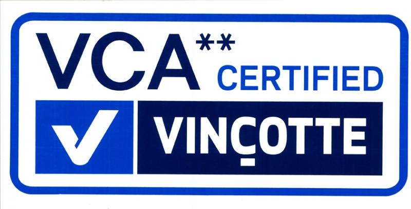 vca-certified